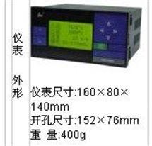 热量积算无纸记录仪