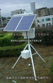 RYQ-4-农业小型自动气象观测站