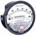 2000系列膜片式压差表