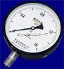 YTU/YZTU耐硫压力表
