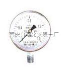 YTQ-60/100/150/150T氢气压力表