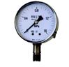 YA-100系列氨压力表YA-150