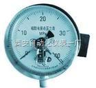 YZXC磁助式电接点压力真空表