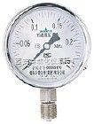 ZTN-100耐震真空表