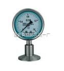 卫生型隔膜压力表,西安压力表