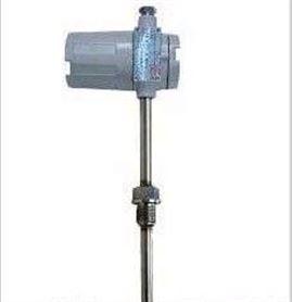 帶溫度變送器防爆熱電阻