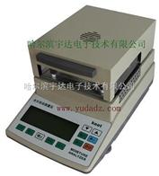 MS-100 卤素水分测定仪(全自动水分仪 )