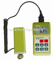 SK-100C轨道式单张纸水分测量仪