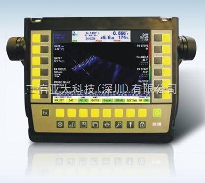 便攜式超聲相控陣檢測儀