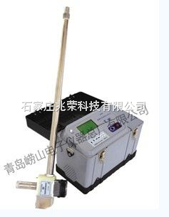 LD-580型便携式光学烟气综合分析仪