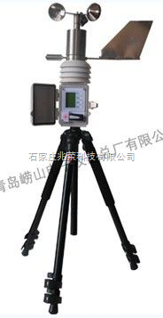 LS2009便携式气象参数综合测试仪