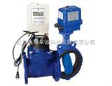 北京智能IC卡水表RF远传大口径水表