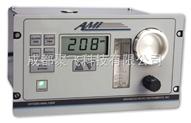在线面板式微量氧气分析仪(带取样泵)