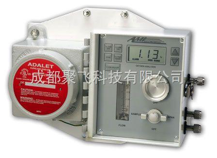 2010BR-在线隔爆微量氧气分析仪