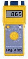 推薦紡織原料水分測定儀(回潮率)測水儀 水分測量儀