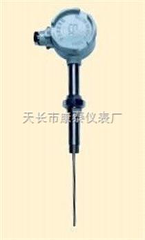 活络管接头式热电偶