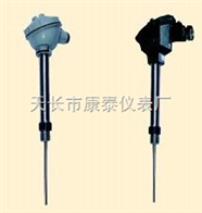 WZP,WZC,WZP-82等固定螺纹管接头式热电阻