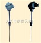 活动螺纹管接头式热电阻