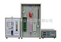 智能碳硫分析儀
