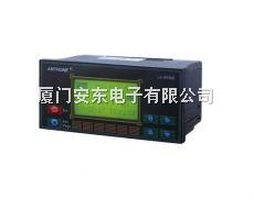 单色液晶显示控制无纸记录仪-板卡结构安装记录仪-无纸记录仪