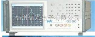 英国WK65120精密阻抗分析仪