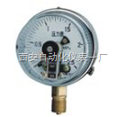 YX、YXC-100电接点压力表