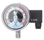 YX100SF6压力控制器,六氟化硫压力密度表