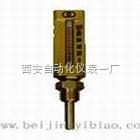 WLY/WLG外標式工業玻璃溫度計