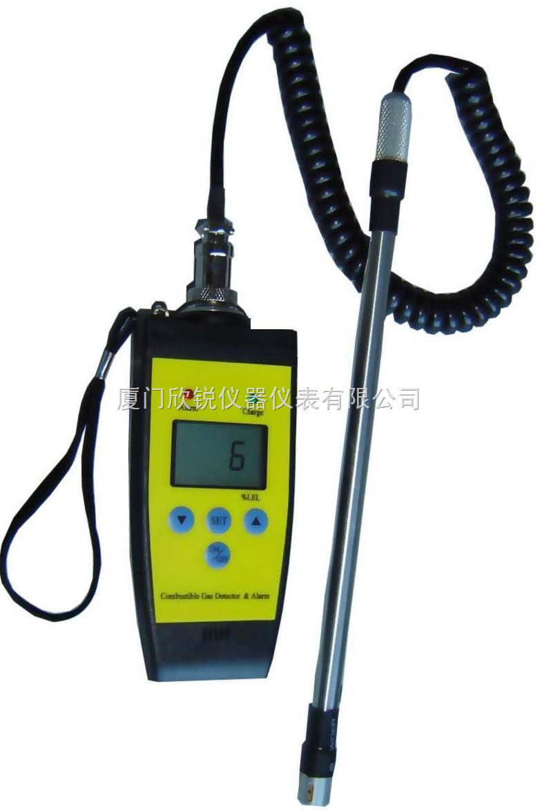 氫氣檢漏儀(NA-1)-氫氣檢漏儀(NA-1)