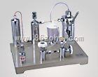 压力表/氧气表两用校验器