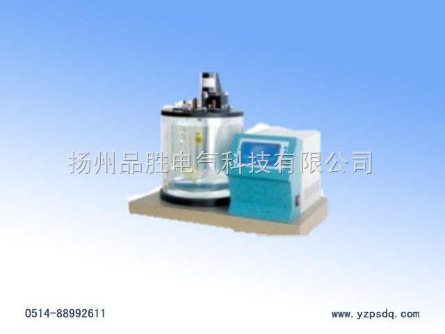 揚州運動粘度測定儀,高精度運動粘度測定儀,運動粘度測定儀