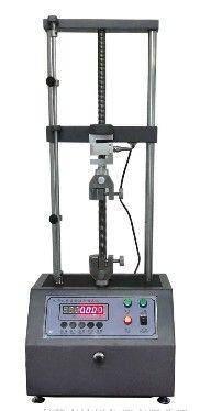 简单经济型拉力试验机