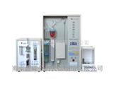 液晶碳硫分析仪