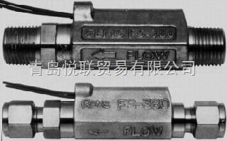 FS-480-不锈钢流量开关