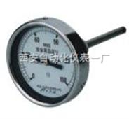 WSSX411双金属温度计