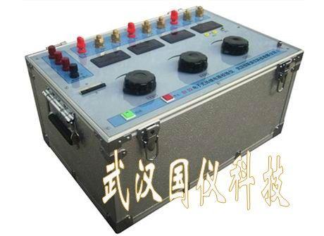 GY-23-电子热繼電器校验仪