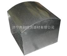曲面对比试块曲面对比试块 钢锻件超声检验方法 超声波试块 东岳试块