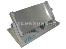 CSK-ⅢACSK-ⅢA行业标准试块及试块翻转架 JB4730-2005 超声波试块