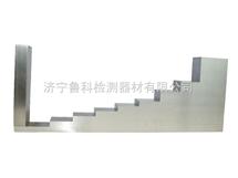 带把阶梯 铁道部标准试块带把阶梯 铁道部标准试块 TB/T 2340-2000 超声波试块