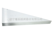 CSL-Ⅱ、CSL-Ⅲ三角试块 超声波试块 铁道部标准试块