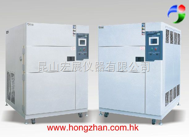Compact (Air to Air) Thermal Shock Chamber