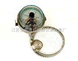 隔離式耐震磁助電接點壓力表