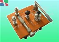 台式水压压力泵