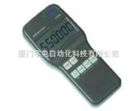 厦门宇电AI-5500厦门宇电厂家直销AI-5500型手持式高精度测温仪