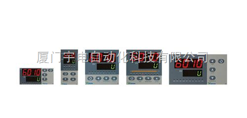 AI-6011-宇電廠家直銷AI-6011型電量測量顯示儀