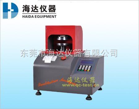 HD-513E-纸板抗压试验机
