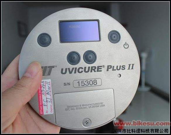 美国EIT单通道 多功能UV能量计