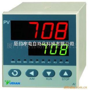 AI-708-宇電廠家直銷 AI-708人工智能調節器