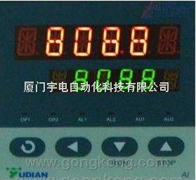 宇電AIJ-宇電AIJ型人工智能溫度控制器(0.05級高精度)