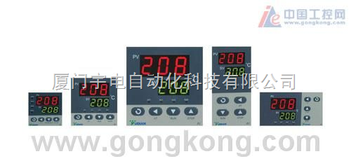 AI-208-宇电 AI-208型?#26031;?#26234;能温度控制器